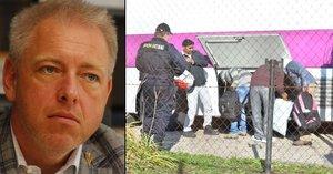 Brusel řeší trest pro Česko za migranty. Praze hrozí pokutou i soudem