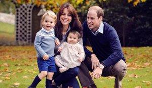 Bojím se, že neuvidím George a Charlotte vyrůstat, přiznal princ William