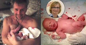 Odborníci domácí porody zatracují. A co poslanci, kterým se letos narodilo dítě?
