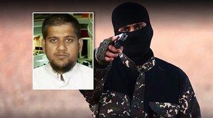 Nový Džihád John v ISIS: Dřív prodával skákací hrady, teď popravuje