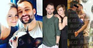 Přítelkyně tanečníka Dědíka ze StarDance: K Markovi jsem vzhlížela, byl mým vzorem