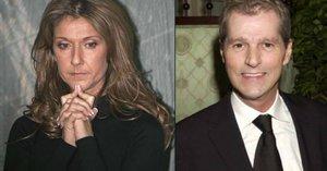 Bratr Céline Dion zemřel: Podlehl rakovině jako její manžel