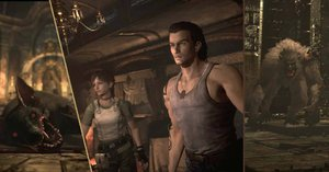 Recenze Resident Evil 0 HD Remaster: Zlo, které nestárne!