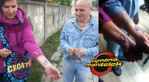 Jak dopadly rodiny z Výměny: Míša si odstraňuje tetování a všichni spolu přestali mluvit!
