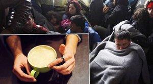 Znásilnění, šikana, nadávky: Jak se žije homosexuálním uprchlíkům?