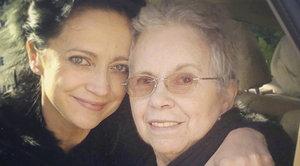 Maminka Lucie Bílé bojovala o život 2 roky: Před smrtí nevážila ani 40 kilo!