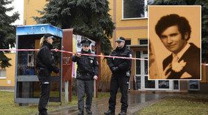 Střelec z Brodu, který zabil 8 lidí, trpěl paranoiou: Doktoři to věděli 16 let