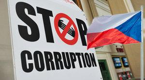 Česko rájem korupce? Rada Evropy ocenila lehké zlepšení, stále ale je co dohánět
