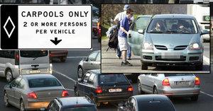 Proč platit dopravcům? Trendem je spolujízda, potkat můžete kohokoliv