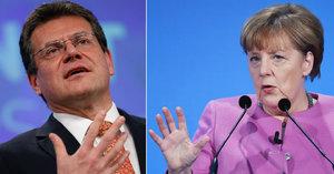 Porazil Merkelovou ve vlivu. Radí, jak bojovat s blackouty i v Česku