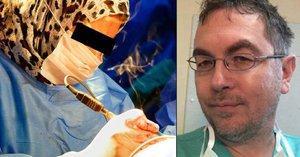 Český lékař popsal, jak se chovají muslimští lékaři v Británii: Suspendovali ho!