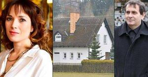Kracik před rozvodem s Kostkovou: Koupil půlku domu od bývalky!