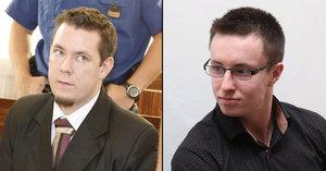 Vrah, který svědčil proti Nečesanému: Výpověď si nepamatuje, byl nadopovaný prášky, tvrdí jeho babička
