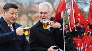 Zeman velebil autoritářské režimy: 20 let u moci? Dobré pro dlouhodobé projekty
