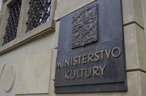 Ministerstvo kultury pohořelo: Kontroloři našli v účtech chyby za 1,6 miliardy