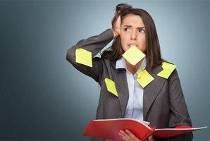 5 tipů, jak se zbavit stresu v práci