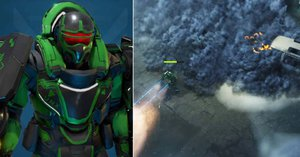 Vetřelci všech druhů přibíhají na porážku: Recenze mimozemské akce Alienation