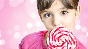Co všechno se může stát, když dáváte dětem sladkosti jako odměnu?