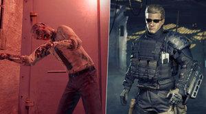 Resident Evil na síti: Recenze béčkové zombie ptákoviny Umbrella Corps