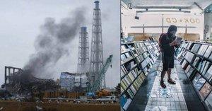 Radioaktivní město duchů jménem Fukušima: Tady se před pěti lety zastavil čas!