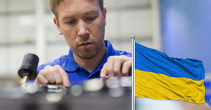 Pro Čechy horor, pro Ukrajince pohádka. Odbory zuří kvůli dřině za 12 tisíc