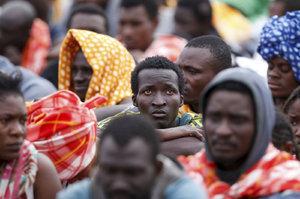 Ve Švýcarsku se ztrácejí migranti. Loni jich úřadům zmizelo osm tisíc