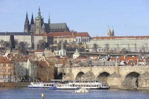 Praha se stala 7. nejlepším městem pro život na světě. Předběhla i New York
