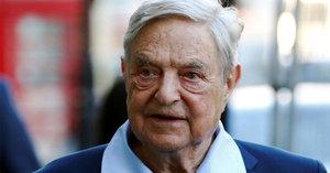 Miliardář Soros našeptával politikům rozhodnutí. Boháč má v hledáčku i Česko