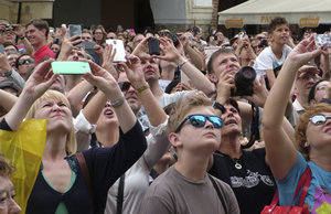 Praha chce lákat turisty i mimo historické centrum. Vyvíjí speciální aplikaci