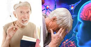 Díky Alzheimeru básníkem či skladatelem? Nemoc podporuje kreativitu