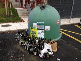 Vyhazujete v Praze odpadky vedle popelnic? Zaplatíte pokutu až 50 tisíc korun