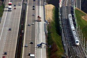Zůstanou německé dálnice zdarma? Mýto je proti pravidlům EU, tvrdí odborníci
