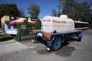 V Holešovicích se lidem na dva dny sníží tlak vody. Omezení zasáhne 35 ulic