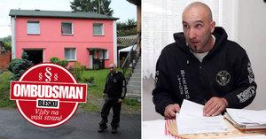 Vladislav (36) ušetřil za právníka, a teď naříká: Koupil jsem dům bez cesty!