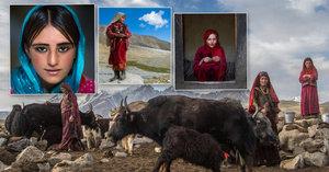 Ani válka, ani terorismus! Afghánský kmen žije mimo civilizaci, o světě moc neví