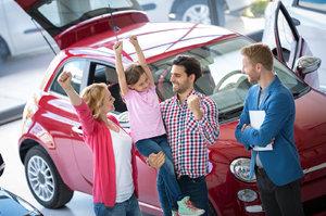 Trendy a novinky: Řidiči si mohou výskat