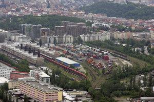 Železniční překladiště v Malešicích vadí už třem městským částem: Praze 9, 10 a 14