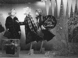 Retro vánoční nákupy: Jak se sháněly dárky v 70. a 80. letech v Praze?