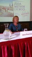 Rada města »umlčela« radní Plamínkovou: Dementovala její dopis s výhradami ke stavbě okruhu