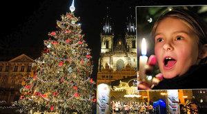 Vychutnejte si tu pravou vánoční atmosféru: Tipy na nejlepší adventní koncerty v Praze