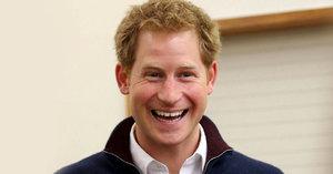 Exmilenka prince Harryho se rozpovídala: Řekla, jak velké má přirození!