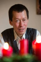 Hayato Okamura o své rodině: Máme 5 dětí, mluvíme s nimi i německy