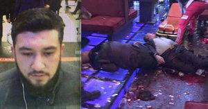 Při útoku v Istanbulu zahynulo 27 cizinců: Mezi oběťmi není žádný Čech