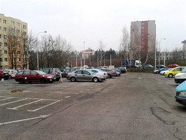 P+R parkoviště v Tobrucké ulici zatím v nedohlednu: Naráží na odpor místních
