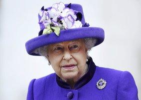 Brexit může začít. Královna Alžběta II. podepsala klíčový zákon