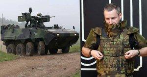 Zbabrané zakázky u Stropnického: Armáda zaplatí víc za vesty i pandury