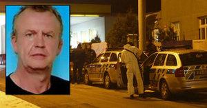 Expolicista zapletený do Kajínkových vražd se zastřelil: Dcera se musela dívat