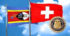 Agenti FBI zaměnili Švýcarsko za Svazijsko. Poznají Česko od Čečny?