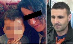 Brutální vražda mámy (†24) před očima syna (5) v Liberci: Po půl roce obvinili Rumuna
