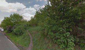 V Modřanech prokáceli třešňový sad. Na jaře tu vysází nové stromy